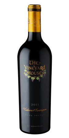 2011 Estate Cabernet Sauvignon